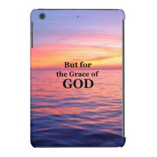 The Grace of God. iPad Mini Retina Cases