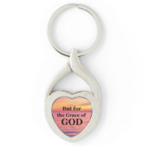 The Grace of God. Keychain
