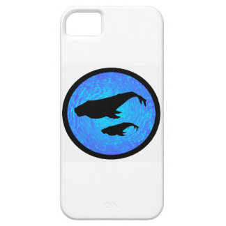 THE GRACEFUL MOTIONS iPhone SE/5/5s CASE