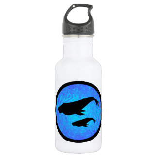THE GRACEFUL MOTIONS WATER BOTTLE