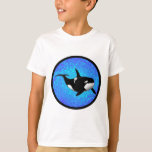THE GRACEFUL ORCA T-Shirt