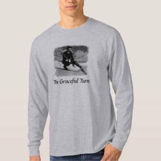 The Graceful Turn T-shirt