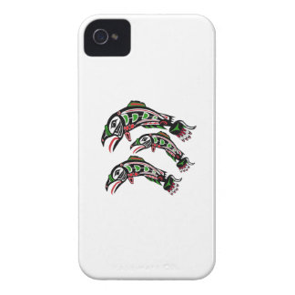 THE GRACEFUL WAYS iPhone 4 COVER