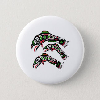 THE GRACEFUL WAYS PINBACK BUTTON