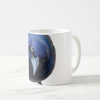 The Grackle Mug