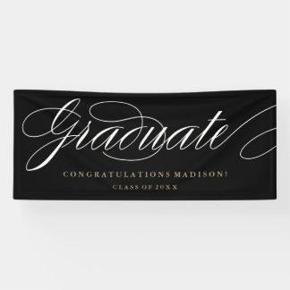 The Graduate Banner