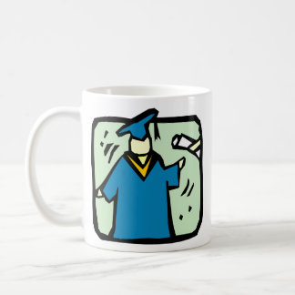 The Graduate Class of 2011 Coffee Mug