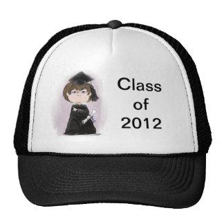 The Graduate! Hat