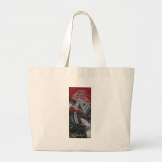 the graduate tote bag