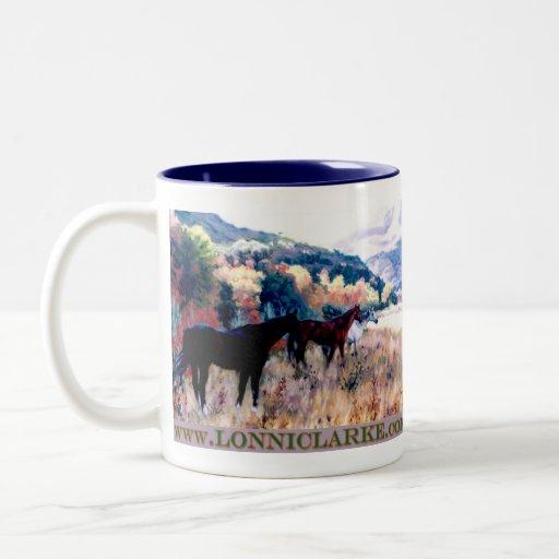 The Grainwoman Cometh Mug