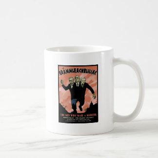 The Grammleachbliliac! Coffee Mug