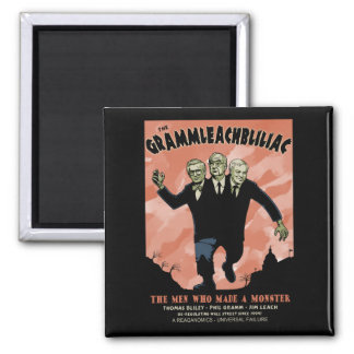 The Grammleachbliliac! Magnet