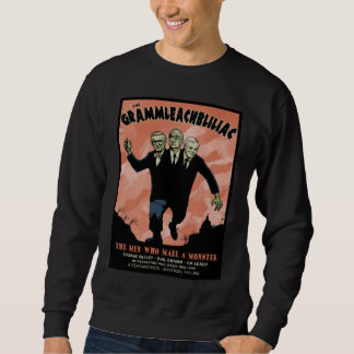 The Grammleachbliliac! Sweatshirt