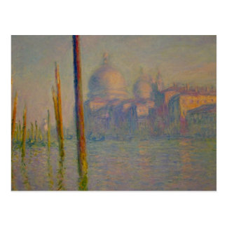 The Grand Canal, Venice Postcard