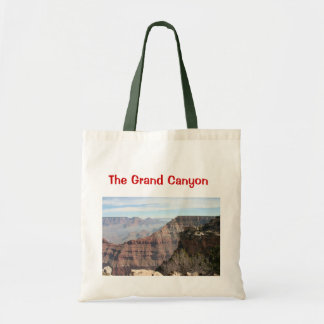 The Grand Canyon Canvas Bag