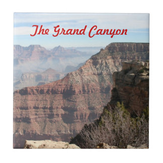 The Grand Canyon Ceramic Tile