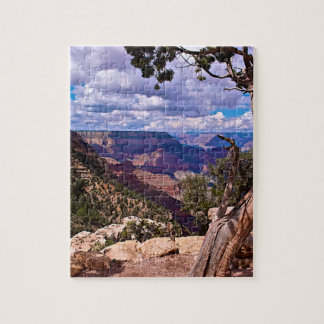 The Grand Canyon Jigsaw Puzzle