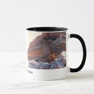The Grand Canyon Mug