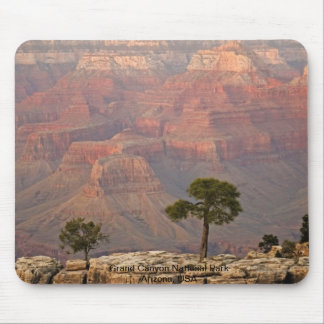 The Grand Canyon National Park Mouse Pad
