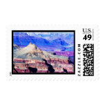 The Grand Canyon National Park Postage Stamps