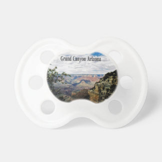 The Grand Canyon Pacifier