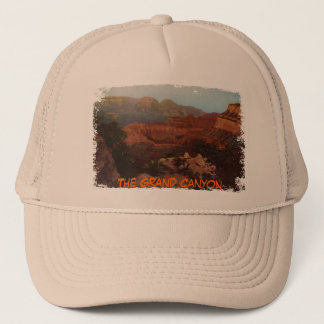 The Grand Canyon Painted Hat
