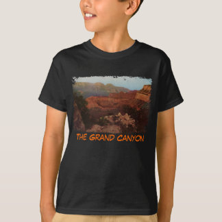 The Grand Canyon Painted Kid's Shirt