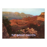 The Grand Canyon Party Invitation