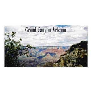 The Grand Canyon Photo Card