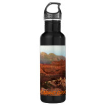 The Grand Canyon Stainless Steel Water Bottle