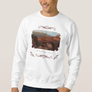 The Grand Canyon Victorian Men's Shirt