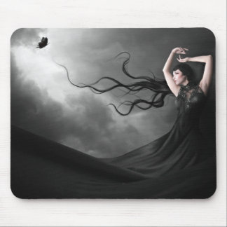 The Grand Conjuration Mouse Pad