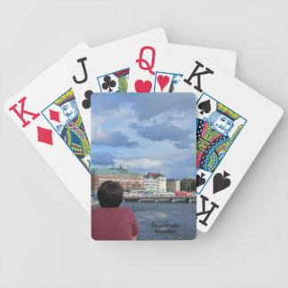 The Grand Hotel, Stockholm Sweden Cards