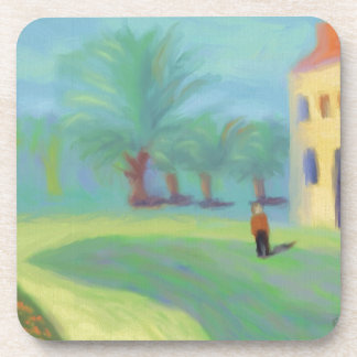 The Grand House Beverage Coasters