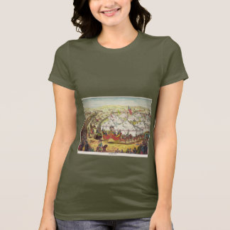 The Grand Lay-Out T-Shirt