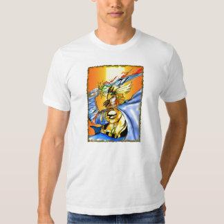 The Grand Realm Spirit Hawkfellow Shirt