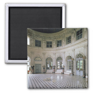 The Grand Salon, 1656-1661 (photo) Magnet
