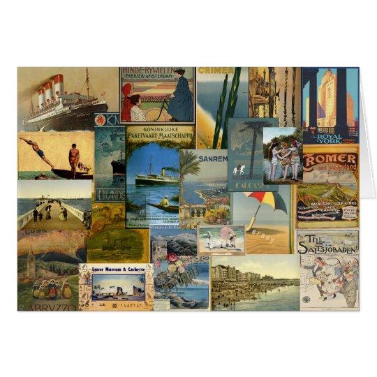 The Grand Tour Card