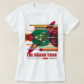 The Grand Tour - JSUN T-Shirt