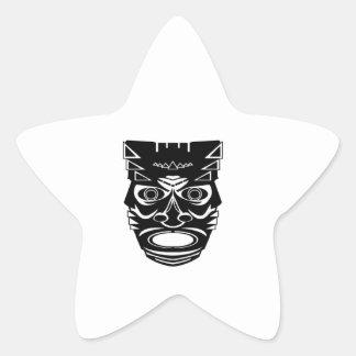 THE GRAND VIBE STAR STICKER