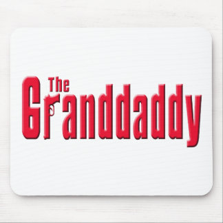 The Granddaddy Mouse Pad
