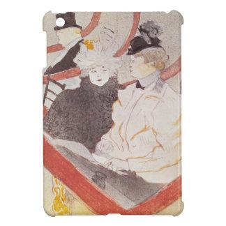 The Grande Loge, 1897 iPad Mini Cases