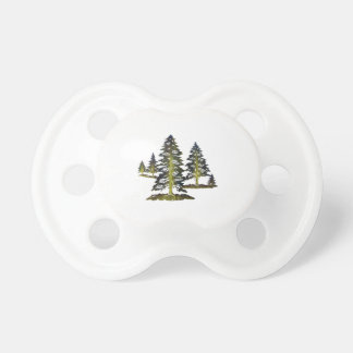 THE GRANDEST FOREST PACIFIER