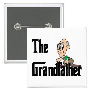 The Grandfather Pins
