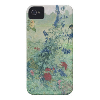 The Grandfather iPhone 4 Case