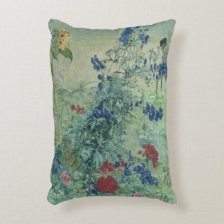 The Grandfather Accent Pillow