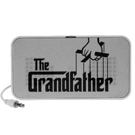 The Grandfather Speaker