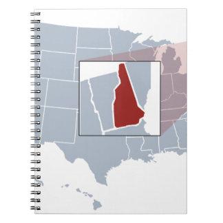 The Granite State Notebook
