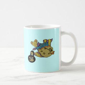 The Granny Boogie Coffee Mug