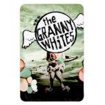 The Granny Whites Magnet